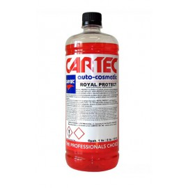 CARTEC ROYAL PROTECT - Wosk z osuszaczem