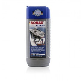 SONAX BRILLIANT WAX 1 HYBRID NPT 250ml