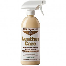 AERO LEATHER CARE 500 ml