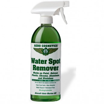 WATER SPOT REMOVER 500 ml