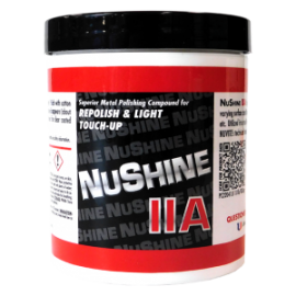 NUVITE NUSHINE II GRADE A 113gr