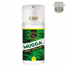 MUGGA SPRAY DEET 9,5% 75ml