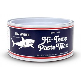 FINISH KARE HI-TEMP PASTE WAX 412gr