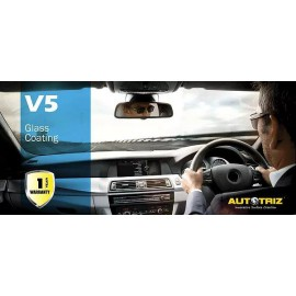 AUTOTRIZ V-5 GLASS COATING 50 ml