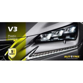 AUTOTRIZ V-3 PLASTIC COATING 50 ml