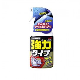 SOFT99 FUKUPIKA SPRAY STRONG TYPE 400ml - quick detailer