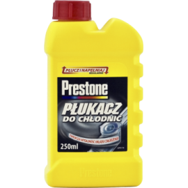 PRESTONE SUPER RADIATOR FLUSH – płukacz do chłodnic