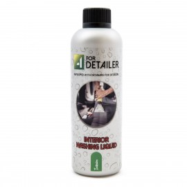 4DETAILER INTERIOR WASHING LIQUID 1L – neutralny do prania tapicerek