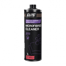 ELITE MICROFIBRES CLEANER 1L – środek do prania mikrofibry