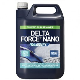 CONCEPT DELTA FORCE PLUS NANO - Aktywna piana